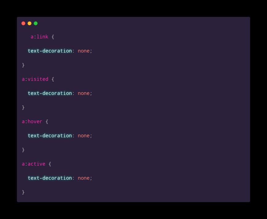 Did I write this code myself? Nope I googled it. ?
