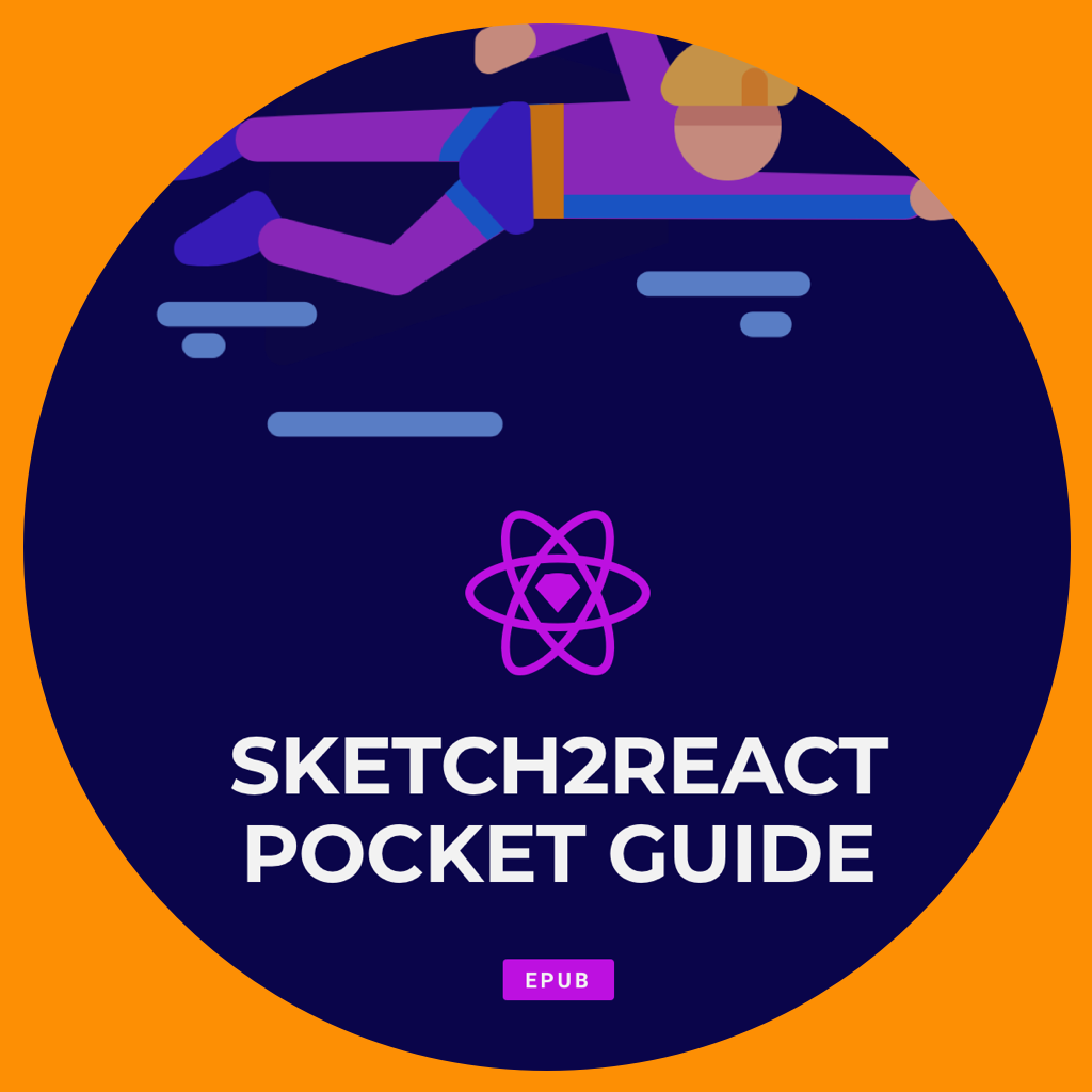 Sketch2React Pocket Guide