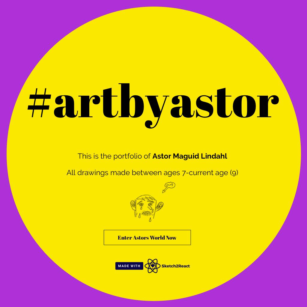 ArtbyAstor
